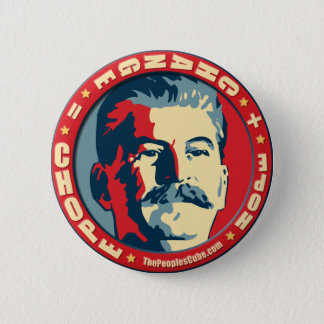 Joe Stalin - Uncle: OHP Button