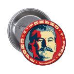 Joe Stalin - Uncle: OHP Button