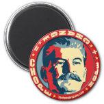 Joe Stalin - Uncle: OHP Magnet