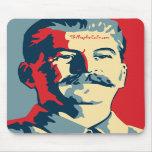 Joe Stalin - Uncle: OHP Mousepad
