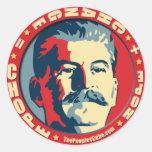 Joe Stalin - Uncle: OHP Sticker