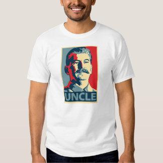 Joe Stalin - Uncle: OHP T-Shirt