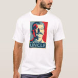 Joe Stalin - Uncle: OHP T-Shirt