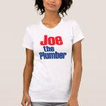 Joe The Plumber Tank