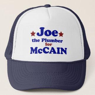 joe trucker hat
