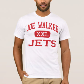 Joe Walker - Jets - Middle - Quartz Hill T-Shirt