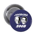 JOEBAMA 2008 PIN