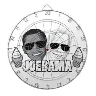 JoeBama Ice Cream Dartboard