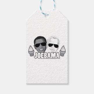 JoeBama Ice Cream Gift Tags