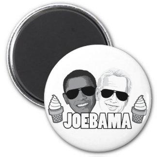 JoeBama Ice Cream Magnet