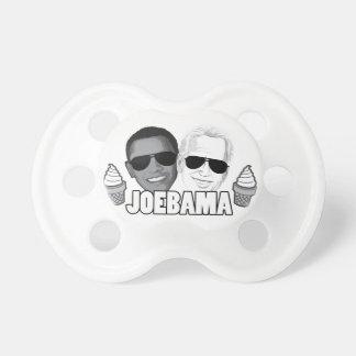 JoeBama Ice Cream Pacifier