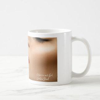 Joel and Rebecca Teaser Coffee Mug