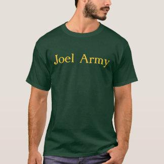 Joel Army T-Shirt
