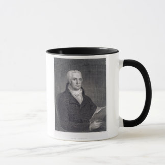 Joel Barlow (1754-1812), engraved by Asher Brown D Mug