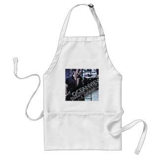 Joel Geleynse Music Merchandise OCEANVIEW Adult Apron