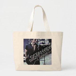 Joel Geleynse Music Merchandise OCEANVIEW Tote Bag