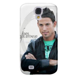 Joel Geleynse Music Merchandise Samsung Galaxy S4 Case