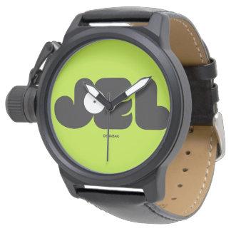 JOEL NAME / Mens Watch Reloj
