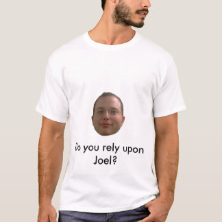 Joel Reliance T-Shirt