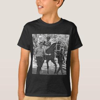 Joel Rosario on High Ransom T-Shirt