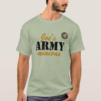 Joe's Army-Trample the Weak T-Shirt