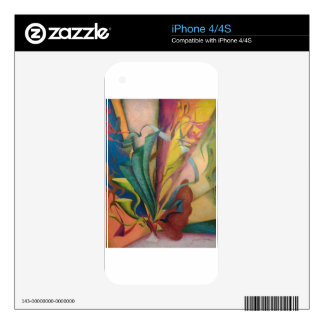 joe's art skins for the iPhone 4