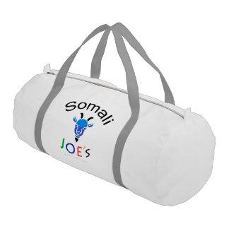Joe's Billy Blue Goat Custom Duffel Bag