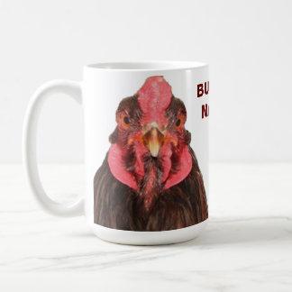 Joe's Buckeye Roo Mug
