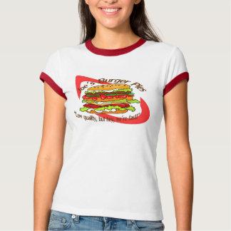 Joe's Burger Pies T-Shirt