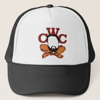 Joe's Chicken Wing Club Trucker Hat