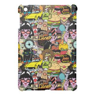 Joes Diner - iPad case