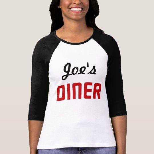 Joe's Diner T-Shirt