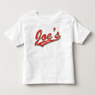 Joe's Pizza & Pasta Toddler T-shirt