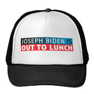 Joeseph Biden Trucker Hat