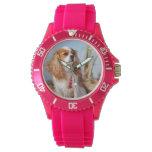 Joey Blenheim Cavalier  Spaniel Watch