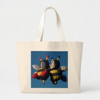 Joey & Lilly - Jumbo Tote Bag