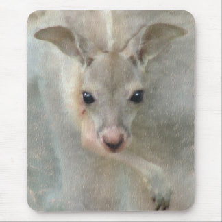 Joey - Pastels Mouse Pad