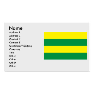 Jogeva, Estonia Business Card