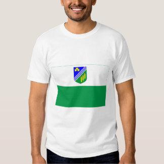 Jõgeva Flag T Shirt
