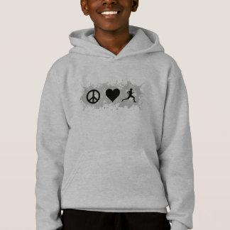 Jogging 1 hoodie