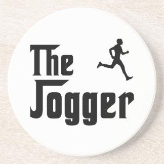 Jogging Coaster