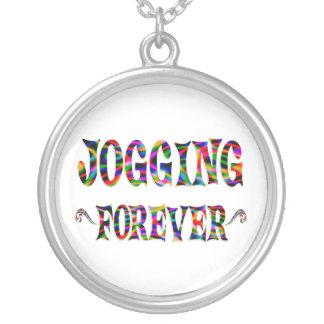 Jogging Forever Necklaces
