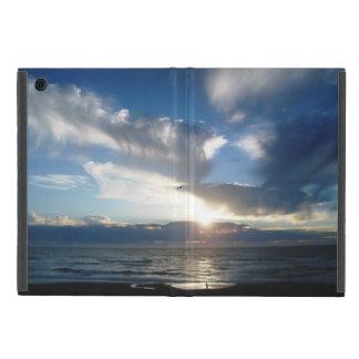 Jogging in paradise iPad Mini Case