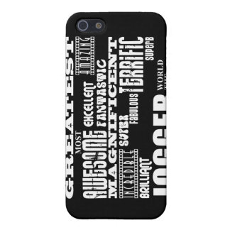 Jogging & Joggers : Greatest Jogger the World Ever iPhone 5 Covers