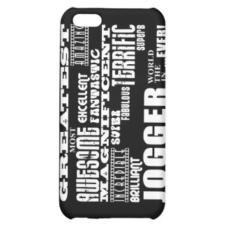 Jogging & Joggers : Greatest Jogger the World Ever Cover For iPhone 5C