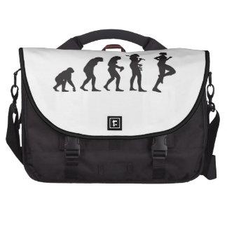 Jogging Laptop Bag