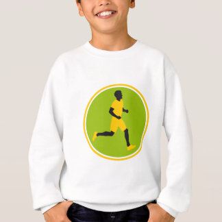 jogging one sweatshirt