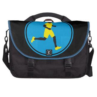 jogging usted bolsa de ordenador