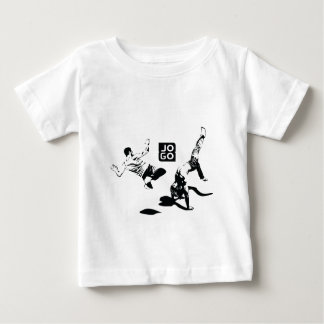 JOGO Tees: Design#1 Infant T-shirt