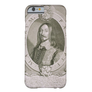 Johan Axelsson Oxenstierna (1611-57) Count of Sode Barely There iPhone 6 Case